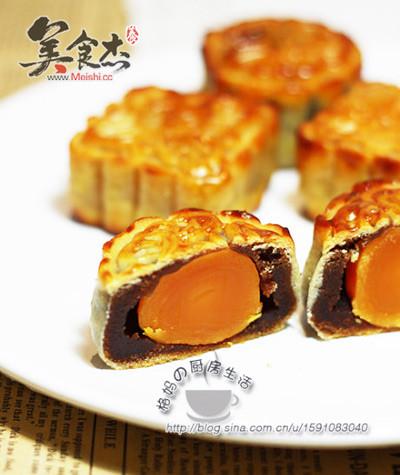 莲蓉蛋黄+豆沙蛋黄广式月饼wB.jpg
