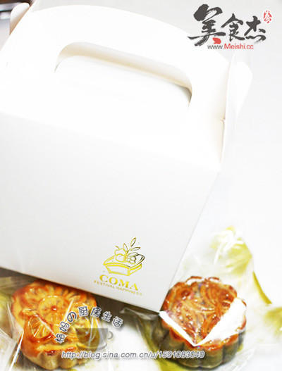 莲蓉蛋黄+豆沙蛋黄广式月饼Hj.jpg