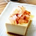 木鱼花豆腐