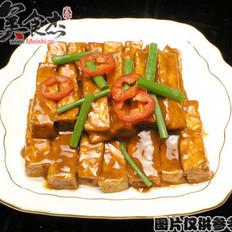 醬豆腐的做法