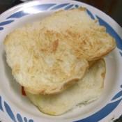 烤箱烤面包