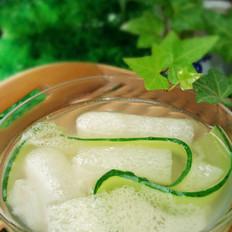 玉带竹荪汤