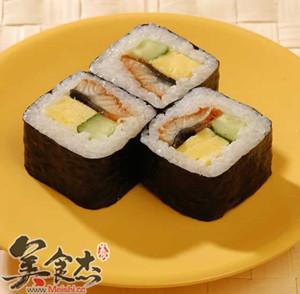 寿司的起源_美食典故_中国美食典故