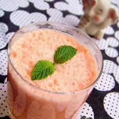 牛奶番茄汁的做法