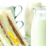 10款自制的营养美味早餐