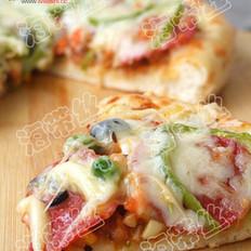 意大利肠PIZZA