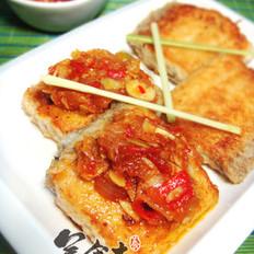 泰式香煎带鱼的做法