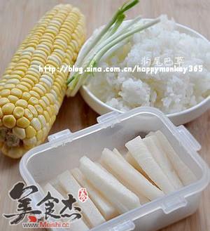酸萝卜甜玉米炒饭Wr.jpg