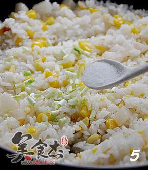 酸萝卜甜玉米炒饭OL.jpg