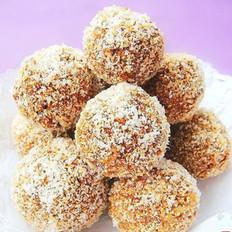 美食 蛋白/椰香咖啡蛋白球