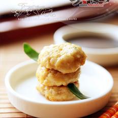 韩式肉蛋饼