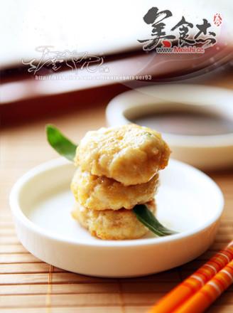 韩式肉蛋饼的做法