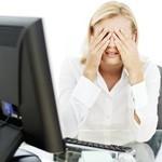 电脑族护眼简单5步骤