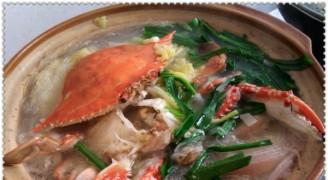 五花肉蚕豆煲饭的做法