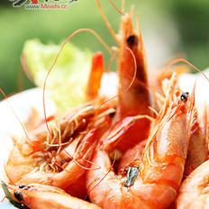 上海油爆虾的做法