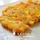 金枪鱼紫苏饼