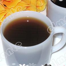 凉茶的做法