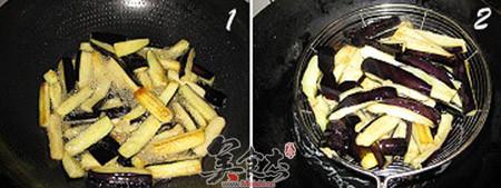 鱼香茄子煲的做法_2