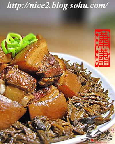 梅菜烧肉oB.jpg