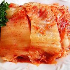臭豆腐专用泡菜