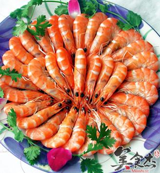 基围虾的做法大全家常_基围虾的营养价值和吃法