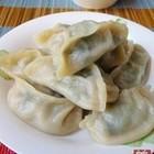 西洋菜猪肉蒸饺