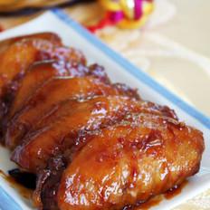 泰式香辣鸡翅