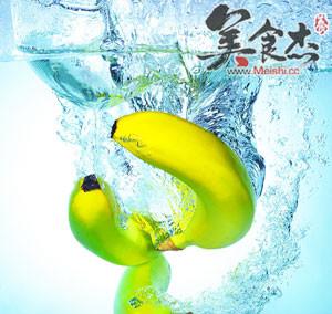 香蕉的保存方法