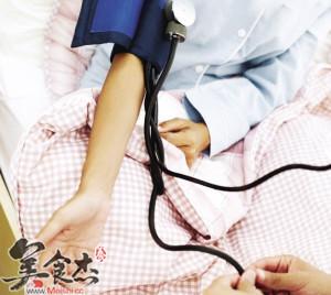治疗高血压不用药的方法_中医保健 - 美食杰