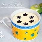 宝宝牌牛奶炖蛋