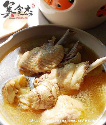 姜酒鸡汤PZ.jpg