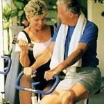 预防痔疮的运动疗法
