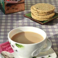 百变红茶的做法
