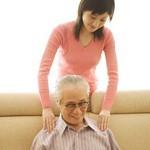 中医14种按摩方法助你养生抗癌