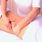消化不良的按摩疗法