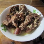 清炖羊肉的做法