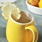 英式柠檬姜茶