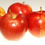 怎样为平安夜挑选好的苹果?