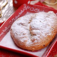 德国圣诞面包:史多伦