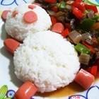 红烩牛肉饭
