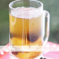 荸荠甘蔗糖水