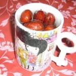 冰糖红枣茶