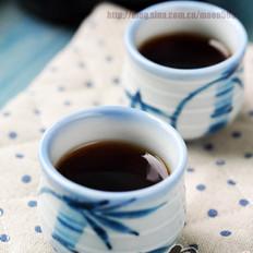黑枣酒的做法