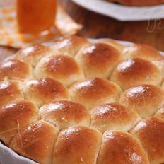 橘子酱小面包