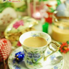 5分钟懒人奶茶的做法