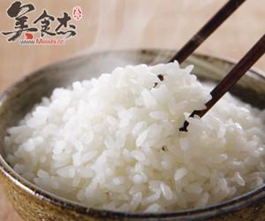 米饭的4种营养吃法