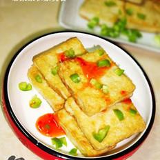 泰式辣醬豆腐的做法
