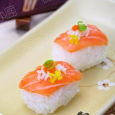 什锦寿司的做法