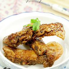 老上海熏鱼的做法