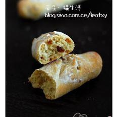 洋蔥面包的做法